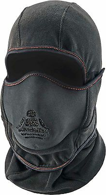 N-Ferno Extreme Balaclava with Hot Rox for Extreme Winter Conditions Black, New