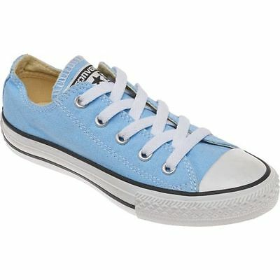 f948c20178bf Converse All-Star Girls CT OX Sneaker Shoes Youth Size US12 UK11.5 cm18