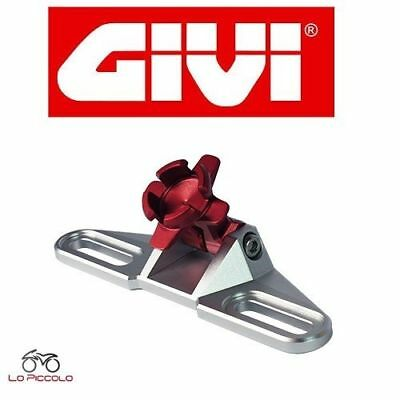 Givi Supporto Navigatore S901A + 03Skit Ducati Monster S4Rs 800 1000 2006 2007