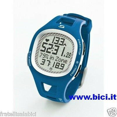 Heart Rate Monitor / Heart Rate Monitor Sigma Pc 10.11 Wrist Blu