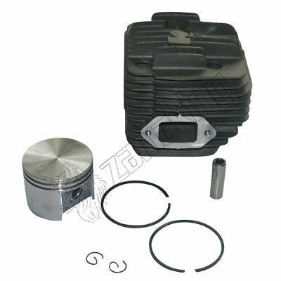 NIKASIL Coated 49mm Cylinder Piston Kit For Stihl TS400 CONCRETE Cutoff Saws New