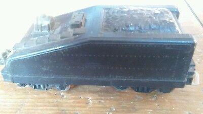 Marx (?) Slope Back Tender O Scale Collectible