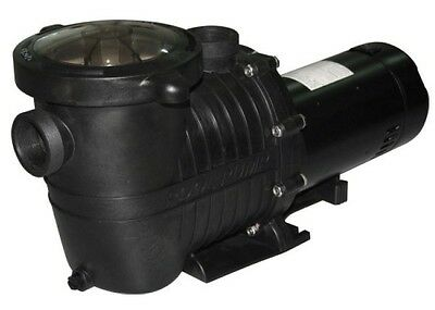 ProEco HPP Series High-Efficiency Pumps - Ponds, Filter Systems, Pools and Spas