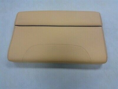 """Scout 275D Port / Starboard Jump Cushion Caramel / Brown 21 7/8"""" X 13 3/4"""" Boat"""