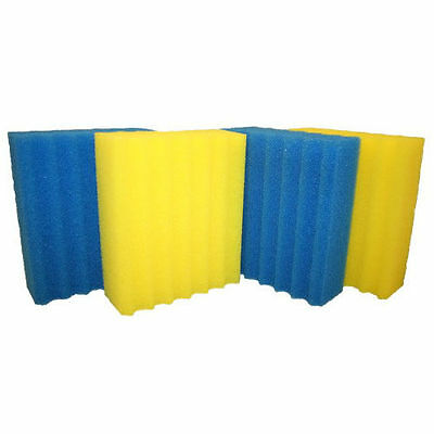 Replacement Filter Pads for ProEco BF Series Bio-Flow Gravity Filters