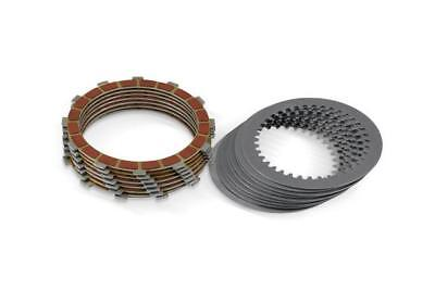 Barnett Clutch Plate Kit For Ducati 6 Speed Dry Clutch