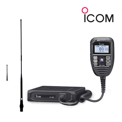 New Gme Original Extension Speaker For Uhf Cb Radio Spk07 Suit Uniden Gme Oricom