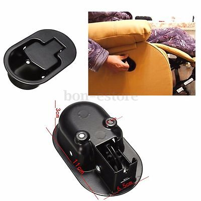 1/2PCS Sofa Couch Release Lever Recliner Chair Replacement Metal Handle