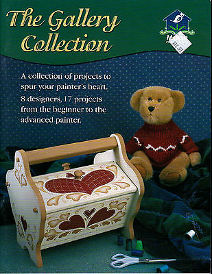 Art Adult Painting Book Pattern Gallery Collection 17 Projects Victorian Lady