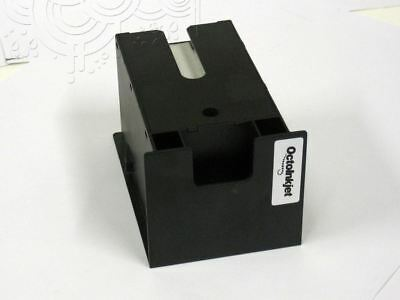 C13T671000 Compatible Maintenance Box. For Most Epson Workforce Pro Printers