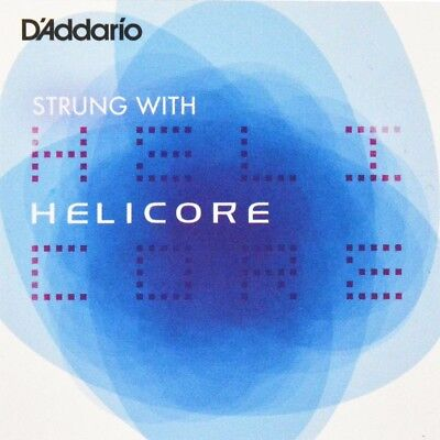 Helicore violin strings set 4/4 size H310 with Ball E end Ship Same Day!