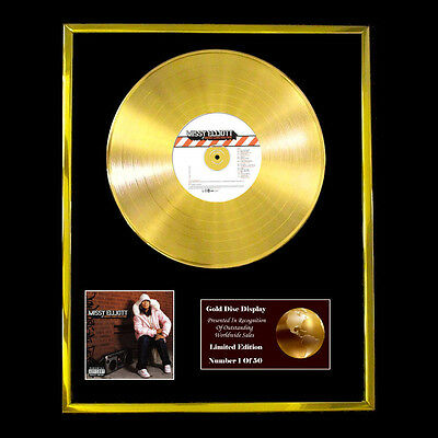Missy Elliott Under Construction Cd  Gold Disc Vinyl Lp Free Shipping To U.k.