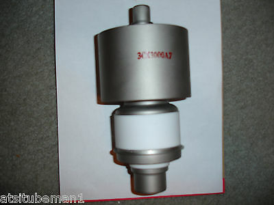 3CX3000A7 tube electron tube power triode new warranty best quality available!