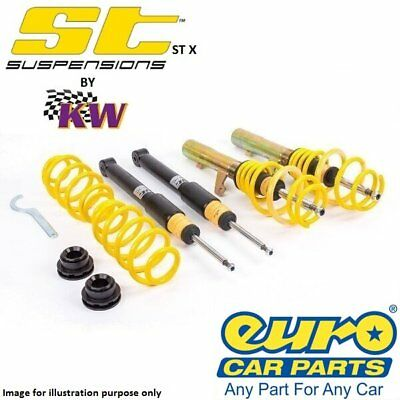 ST Suspensions by KW ST X Performance Coilover Honda S2000 AP1