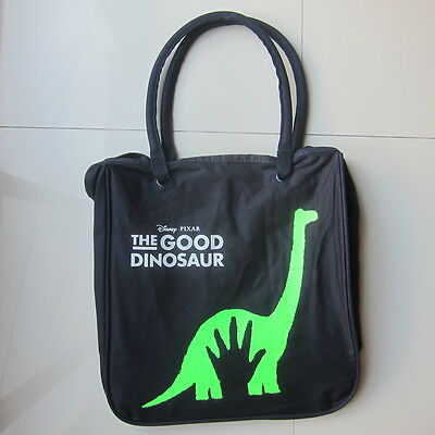 Disney Pixar The Good Dinosaur Movie - Official Studio Promo Tote Bag Purse PROP