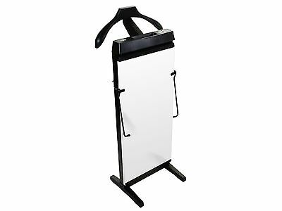 The Corby 3300 Trouser Press in White