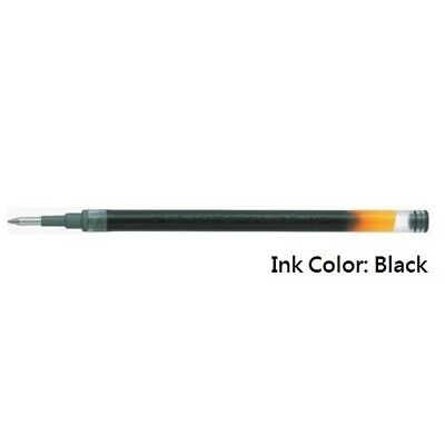 12 Replacement Refills for Pilot G-2 0.7mm Fine Rollerball Gel Ink Pen, Black