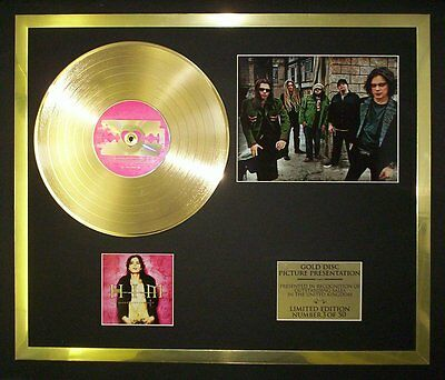 Him Razorblade Romance  Photo Cd Gold Disc Free P+P