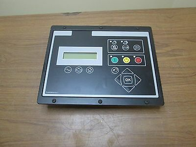 FG Wilson PowerWizard 2.1 Control Panel Controller 450-9632-01 NEW