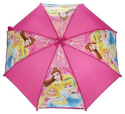 Official Disney Princess - Happily Ever After - Pink Umbrella