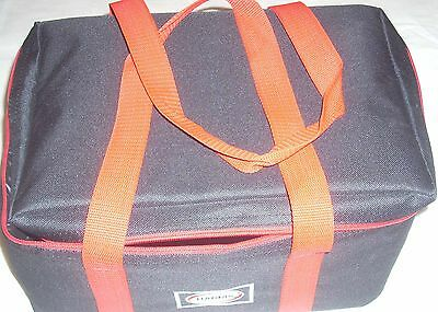 Harris Acetylene Cutting Torch Kit Cooler Duffle Tool Bag