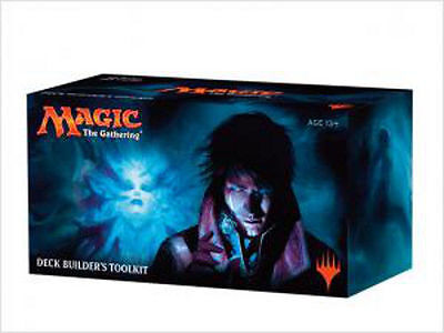 MTG MAGIC Ombre su Innistrad - Shadows over SOI Deck Builder's Toolkit, ITALIANO