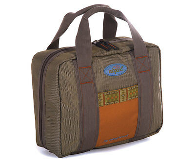 Fishpond Road Trip Fly Tying Kit Bag, New, Free Shipping in USA