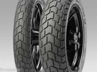 Pirelli Mt60 Rs Motorcycle Tyre Front Dual Purpose 110/80R - 18 58H 61-240-25