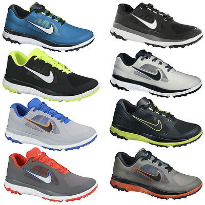 New Mens Nike FI Impact Golf Shoes - Any Size! Any Color!