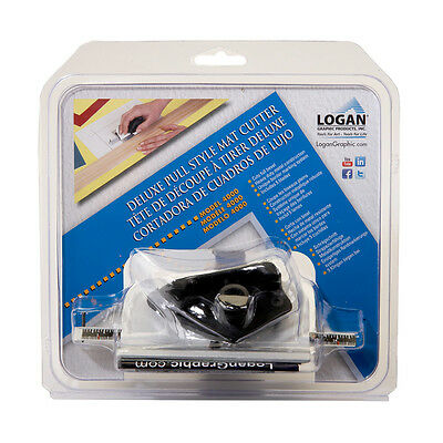 Logan Replacement Bevel Cutter Pull Style