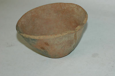 Ancient Holy land pottery Bowl