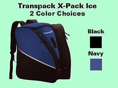 Transpack X-Pack Economical Ice Skating Backpack 3 COLOR CHOICES