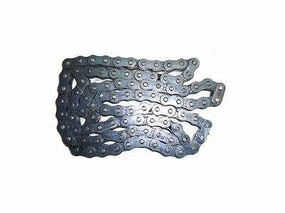 """Royal Enfield C5 Classic 500 Main Drive Chain With """"o"""" Technology 100 Links"""