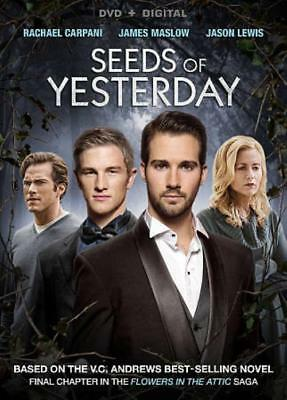 Seeds Of Yesterday New Region 1 Dvd