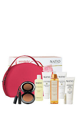 NEW Natio Wonderful Gift Pack Mothers Day