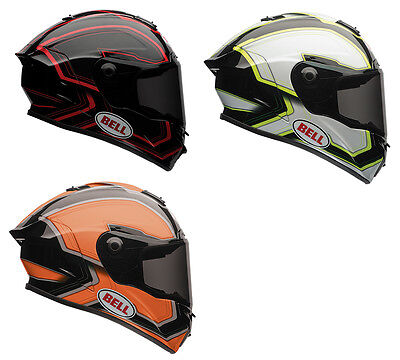 Bell Powersports Star Pace Full Face Motorcycle Helmet