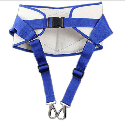 Offshore Fishing Belts Stand Up Fighting Belt and Back Harness Fishing Belt New