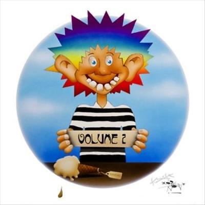 Grateful Dead - Europe '72, Vol. 2 [Digipak] New Cd