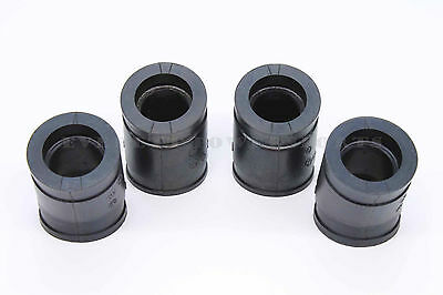 Intake Manifold Carburetor Insulator Boot Set 70-76 Honda CB750 K See Notes Z00