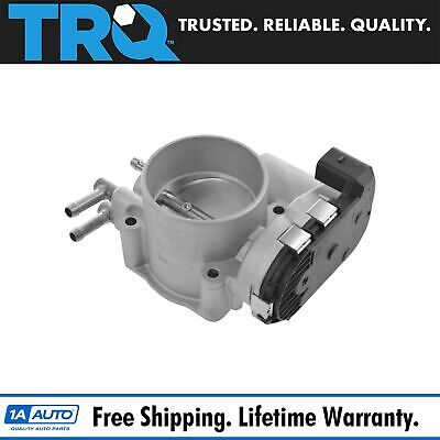 new throttle body for audi a4 vw passat 2 8l aha v6 with manual rh picclick com Audi A3 Service Manual 2014 Audi A3