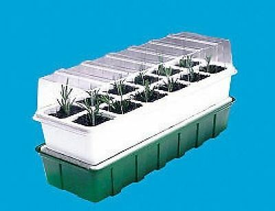 837252 Parasene 12 Cell Self Watering Propagator
