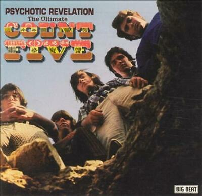 The Count Five - Psychotic Revelation: The Ultimate Count Five New Cd