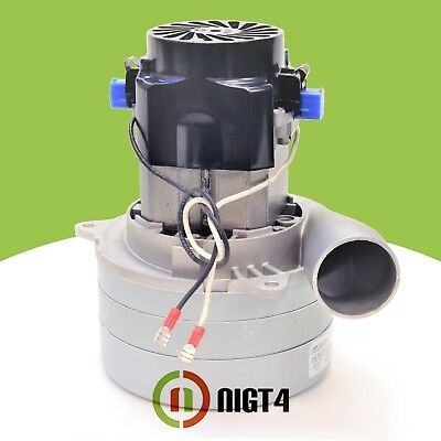 New Ametek Lamb 116765-00 Central Vacuum Motor Hoover S5626