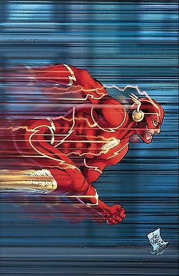 Flash # 51 Variant Cover NM DC