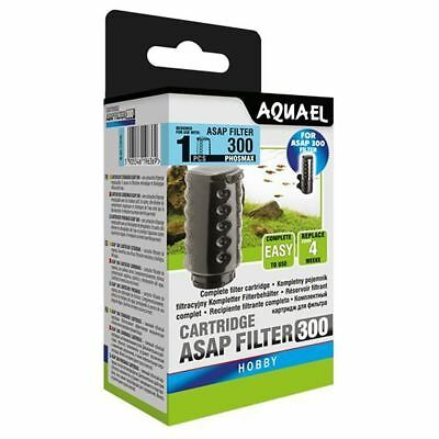Aquael ASAP 300 Filter Cartridge with Phosmax