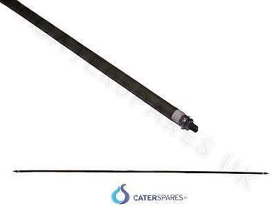 "24""/ 0.6m LONG 1000 WATT 1KW ROD HEATING ELEMENT STRAIGHT UNIVERSIAL SPARES"