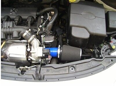 Pipercross PK345 Peugeot 207 1.6 16v turbo inc GTi 06-12 Induction Kit