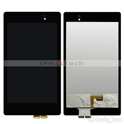 Asus Google Nexus 7 2nd Gen FHD 2013 Touch Digitizer Glass LCD Display Assembly
