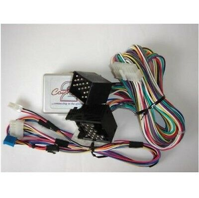 CTPPAR007 To Fit BMW 3 series E46 Parrot CK3000 steering wheel interface kit