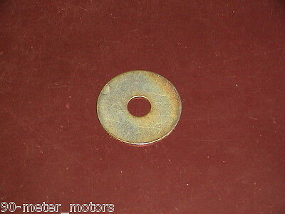 NEW OEM STIHL Concrete Cut-Off Saw Clutch Pulley Washer BT TS 08 S 350 AVE 360